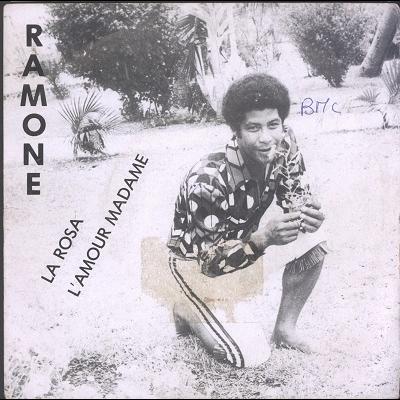 Ramone La Rosa / L'amour Madame