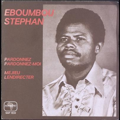 Eboumbou Stephan Pardonnez Pardonnez-Moi / Mejieu Lendirecter