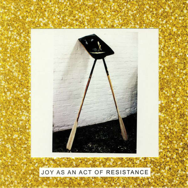 idles Joy As An Act Of Resistance (Deluxe Edition, 180gr.)