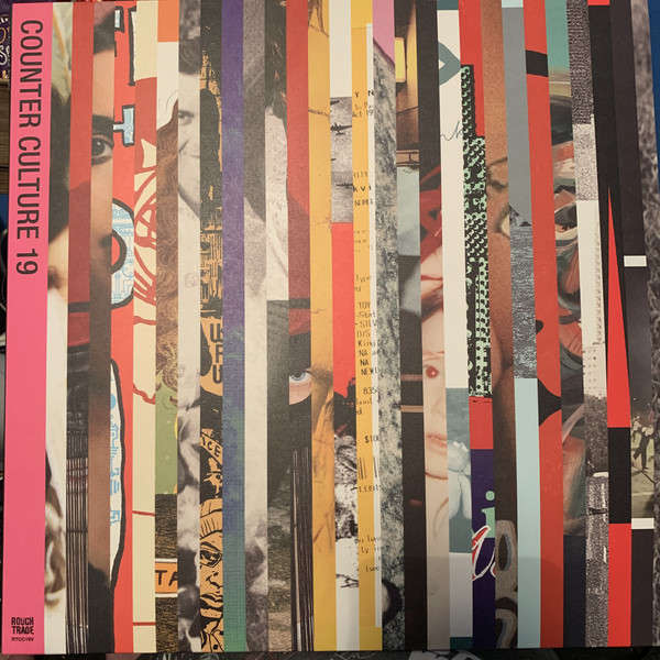 Various Artists Rough Trade Shops Counter Culture 19