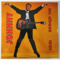 JOHNNY HALLYDAY - EN DIRECT 1961 - 25 cm