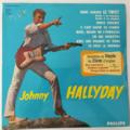 JOHNNY HALLYDAY - VIENS DANSER LE TWIST - 25 cm