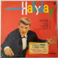 JOHNNY HALLYDAY - RETIENS LA NUIT - 25 cm