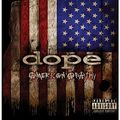DOPE - American Apathy (2xlp) Ltd Edit 1000 Copies -E.U - LP x 2