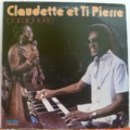 CLAUDETTE ET TI PIERRE - Camionette - LP