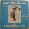 sam mangwana & african all stars bambara