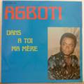 AGBOTI - Dans a toi ma mere - LP