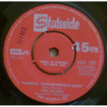 THE PYLOTS - General Gowon / Love while you're young - 7inch (SP)