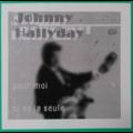 JOHNNY HALLYDAY - POUR MOI TU ES LA SEULE (Russie) - Flexi