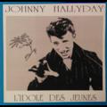 JOHNNY HALLYDAY - L'IDOLE DES JEUNES (Russie) - Flexi