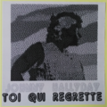 JOHNNY HALLYDAY - TOI QUI REGRETTE (Russie) - Flexi