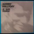 JOHNNY HALLYDAY - JE SUIS MORDU (Russie) - Flexi