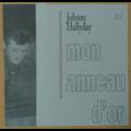 JOHNNY HALLYDAY - MON ANNEAU D'OR (Russie) - Flexi