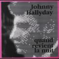 JOHNNY HALLYDAY - QUAND REVIENT LA NUIT (Russie) - Flexi