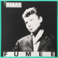 JOHNNY HALLYDAY - FUMEE (Russie) - Flexi