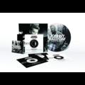 JOHNNY HALLYDAY - Mon pays c'est l'amour (Coffret Vinyl) - 33T + 45T