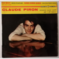 CLAUDE PIRON - Oh Why +3 - 45T (EP 4 titres)