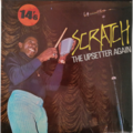 THE UPSETTERS - Scratch The Upsetter Again - 33T