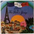 BEN & THE PLATANO GROUP - Paris Soul (Latin/Funk) dédicace/Signed Promo - 45T (SP 2 titres)