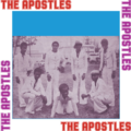 THE APOSTLES - Same (afro/funk) - 33T