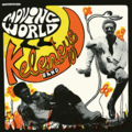 KELENKYE BAND - Moving World (afro/funk) - 33T