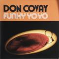 DON COVAY - Funky Yo-Yo (soul/funk) - 33T