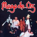 MÄGO DE OZ - Mägo De Oz (lp + cd) Ltd Edit -Spain - 33T + bonus
