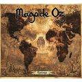 MÄGO DE OZ - Gaia (Epílogo) (lp +cd) Ltd Edit -Spain - LP
