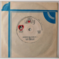 L'ORCH. SUPER LOVY - Umasikini Sio Kilema (Afro Soukouss) - 45T (SP 2 titres)