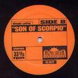 dennis coffey scorpio / son of scorpio