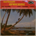 JEAN BOKELO ORCHESTRE CONGA SUCCES - Vive Tshombe / Kasa - tshombe = Congo - 7inch (SP)