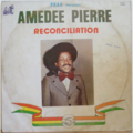AMEDEE PIERRE - Reconciliation - LP