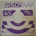 PAT KELLY - Soulful love / I'm so proud - 12 inch 45 rpm