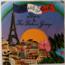 BEN & THE PLATANO GROUP - Paris Soul (Latin/Funk) dédicace/Signed Promo - 45T (SP 2 titres)