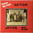 AKTION - Groove The Funk (afro/funk) - LP