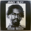 JIMMY RILEY - Rockin reggae aka Give thanks & praise / Feeling is believing - Maxi 33T