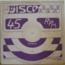 PAT KELLY - Soulful love / I'm so proud - Maxi 45T