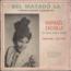 RAPHAEL ZACHILLE, GERARD VALTON - Bel matado la - 7inch (EP)