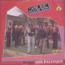 SON PALENQUE - Ane Jue - Ellos Son - LP