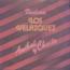 ANIBAL VELASQUEZ, CHEITO VELAZQUEZ - Vuelven Los Velasquez - LP