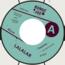 LALALAR - Isyanlar - 45T (SP 2 titres)