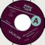 LALALAR - Mecnun'dan Beter Haldeyim - 45T (SP 2 titres)