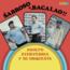 ADOLFO ECHEVERRIA Y SU ORQUESTA - Sabroso Bacalao - 33T