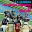 LA CUMBIA MODERNA DE SOLEDAD - La Clavada - 33T