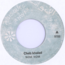 CHEB KHALED - Non non / Talaa El Ghaba - 45T (SP 2 titres)