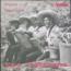 LES VETERANS - Tchombo Li La / Kawal Créole - 45T (EP 4 titres)
