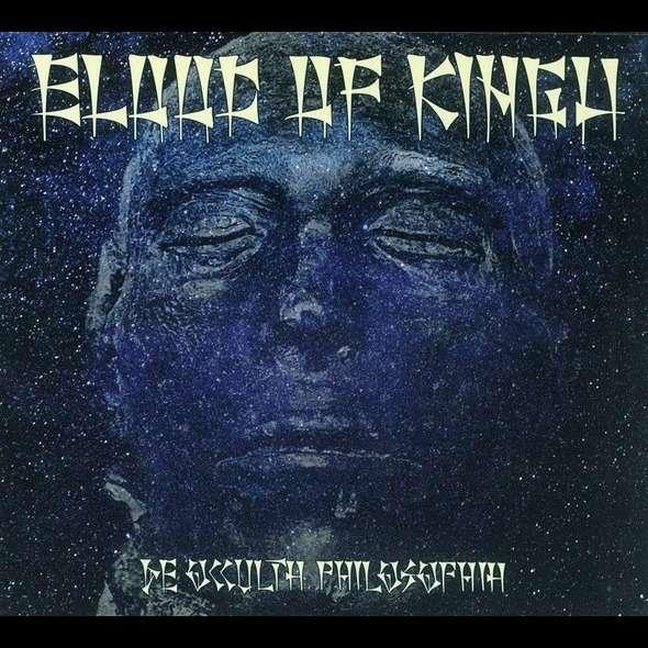 BLOOD OF KINGU De Occulta Philosophia