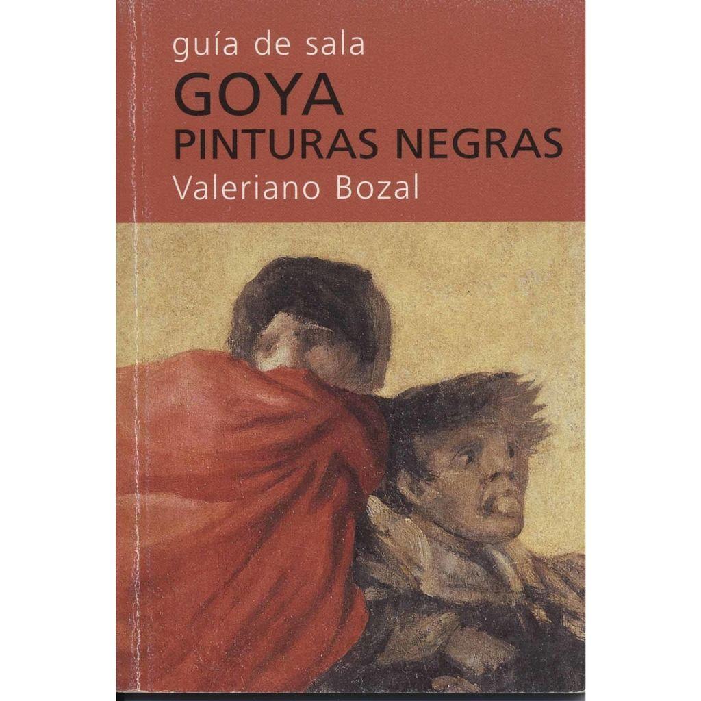 JEAN SALKIN / PAUL ROLAND Francisco GOYA les peintures noires (de zwarte periode) + livret + livre pinturas negras