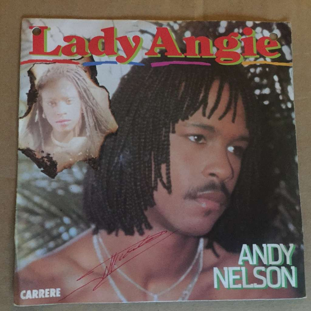Andy Nelson Lady Angie