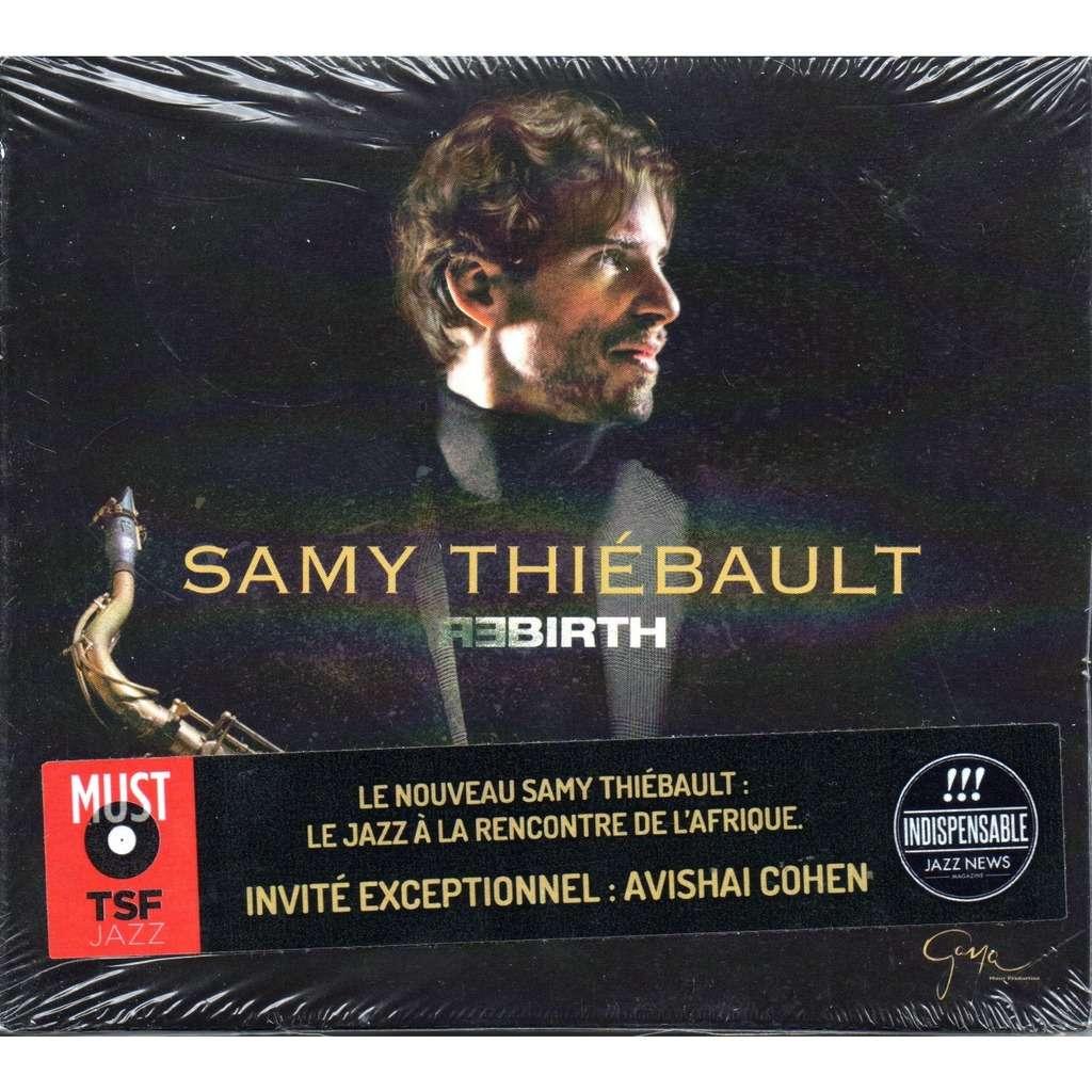 samy thiébault rebirth